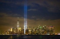 Tunnel2Towers vows to hold own version of 9/11 'Tribute in Light'