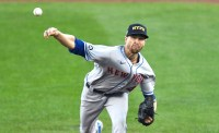 Mets' Jacob deGrom can't afford misstep in tight Cy Young race