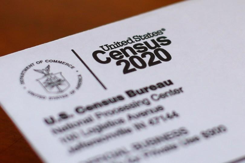 census feature