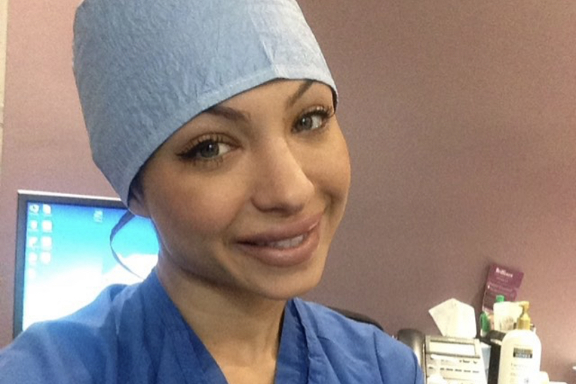NYC plastic surgeon slapped with second sexual harassment suit