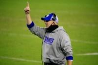 Joe Judge has plan to keep Giants motivated as losing mounts