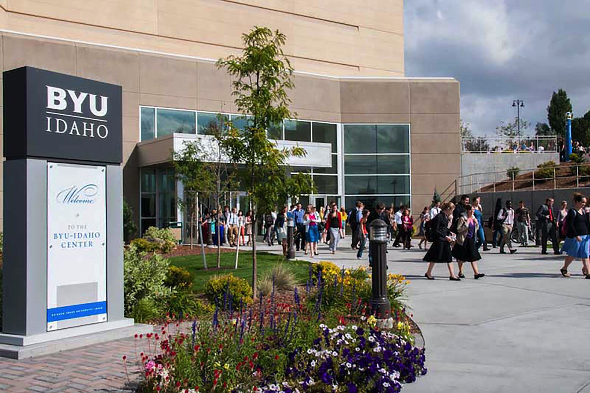 BYU-Idaho probing students who intentionally contracted COVID-19