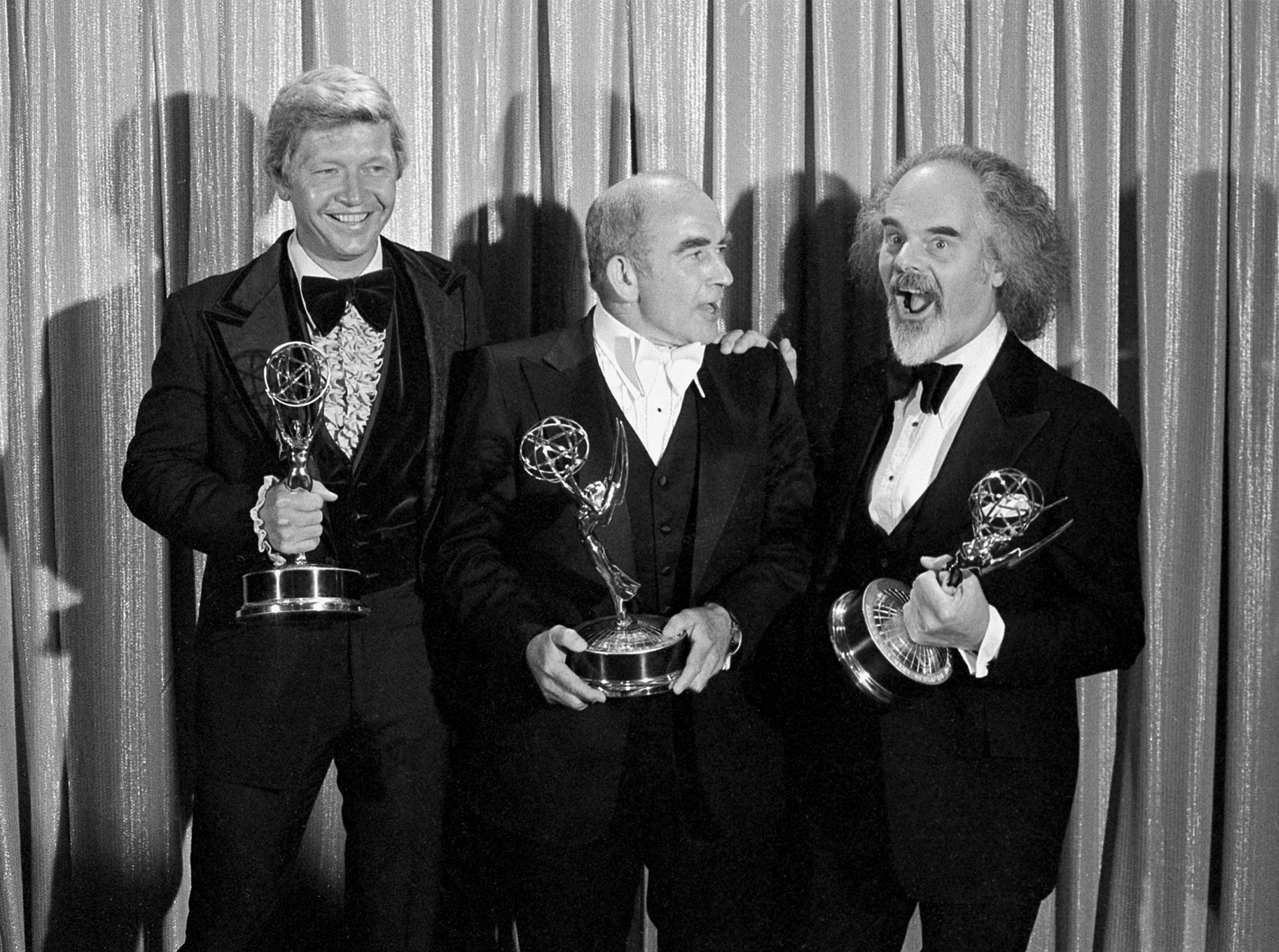 William Blinn, 'Brian's Song' and 'Roots' screenwriter, dead at 83