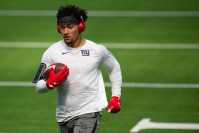 Evan Engram a surprise add to Giants' injury report