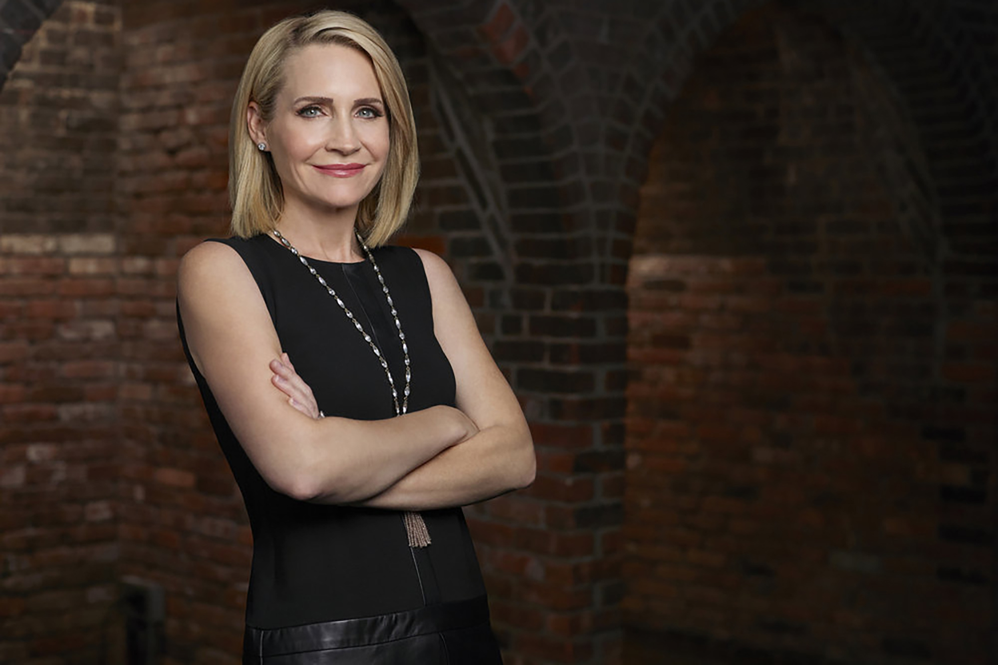 'Dateline's' Andrea Canning also writes Lifetime and Hallmark movies