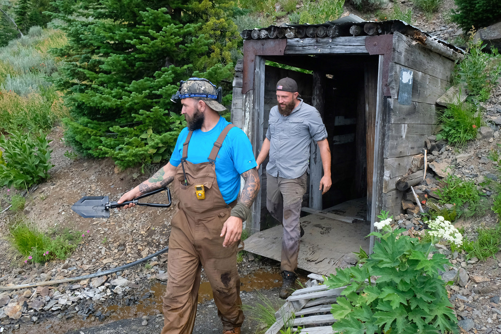 'Gold Rush' mines fascinating group of veterans for Season 11