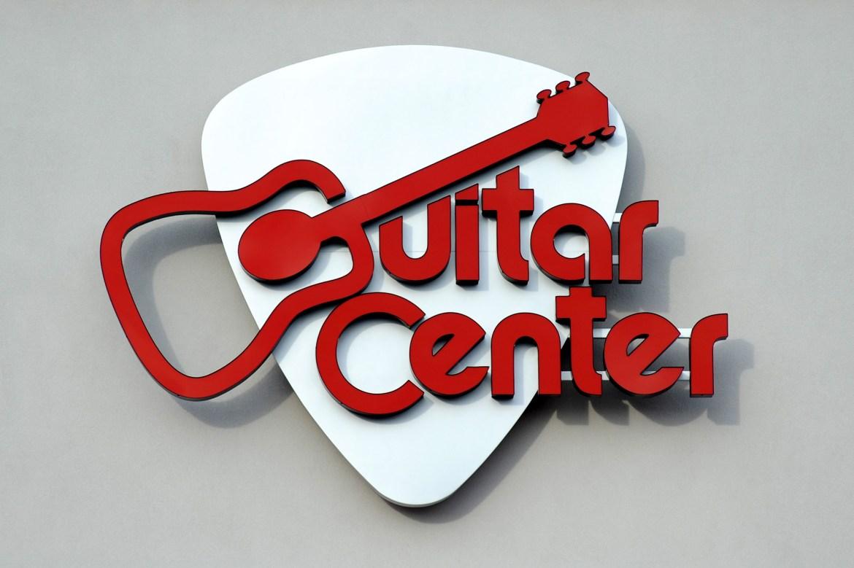 Mega-music retailer Guitar Center filing for Chapter 11 bankruptcy 1