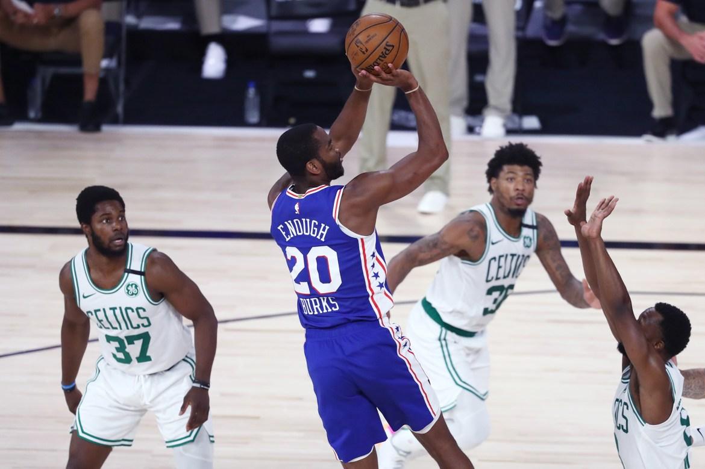 Knicks land swingman Alec Burks in NBA free agency 1