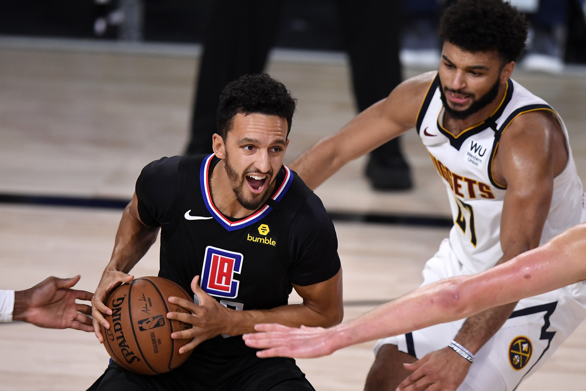 Landry Shamet impressed key Nets long before Clippers trade