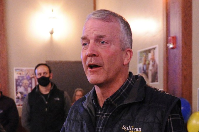 Alaska win puts GOP a seat away from keeping Senate majority