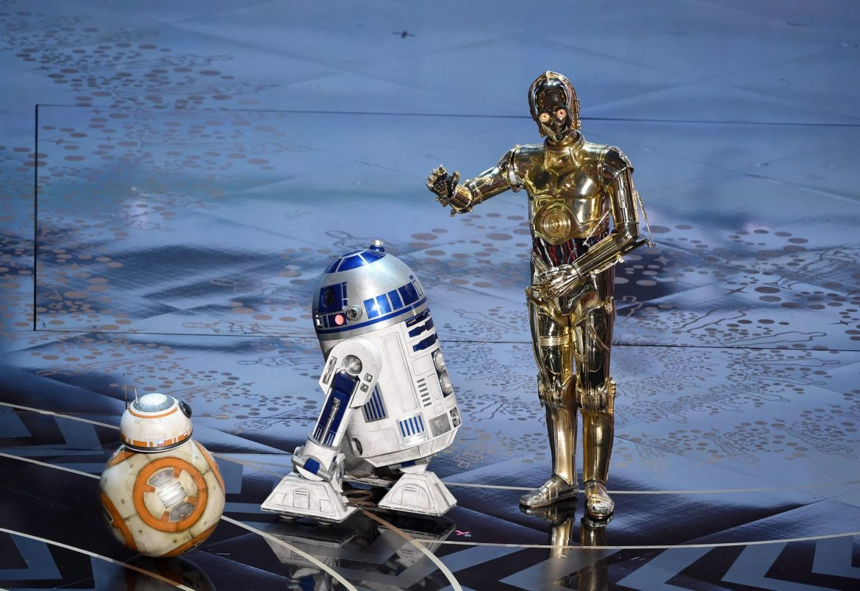 'Star Wars' author says Disney is stiffing him on royalties 1