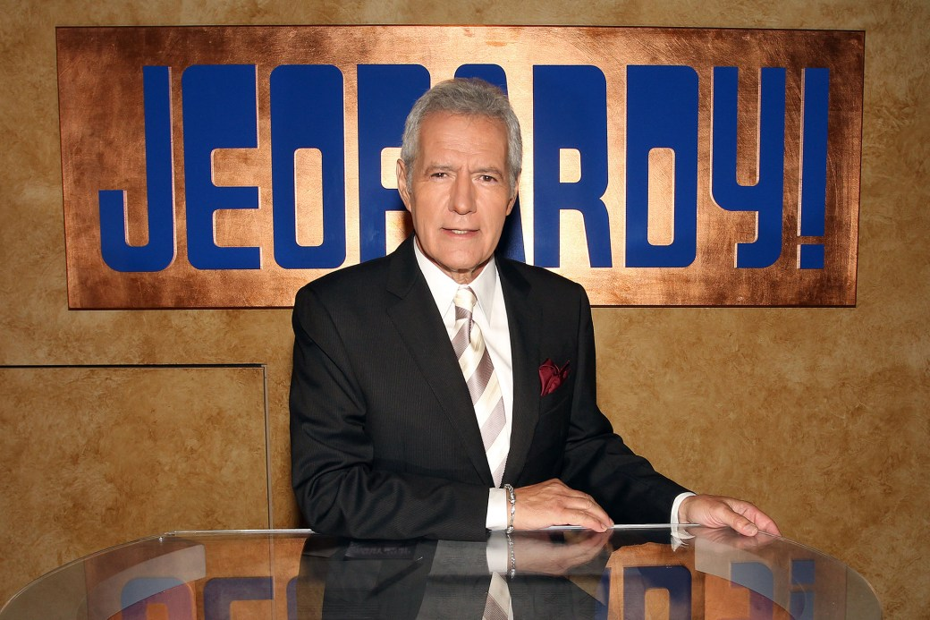 "28th Season Premiere Of ""Jeopardy!"""