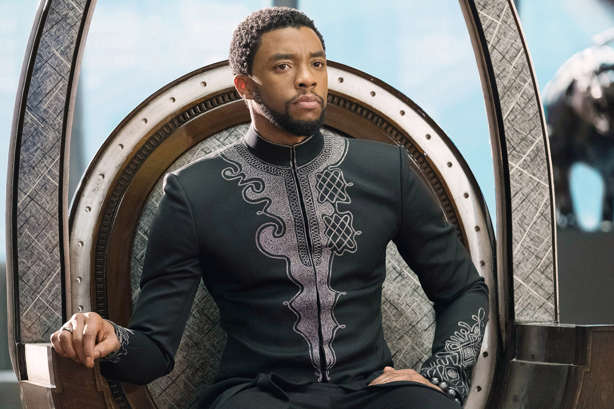 Will 'Black Panther 2' use a digital Chadwick Boseman?