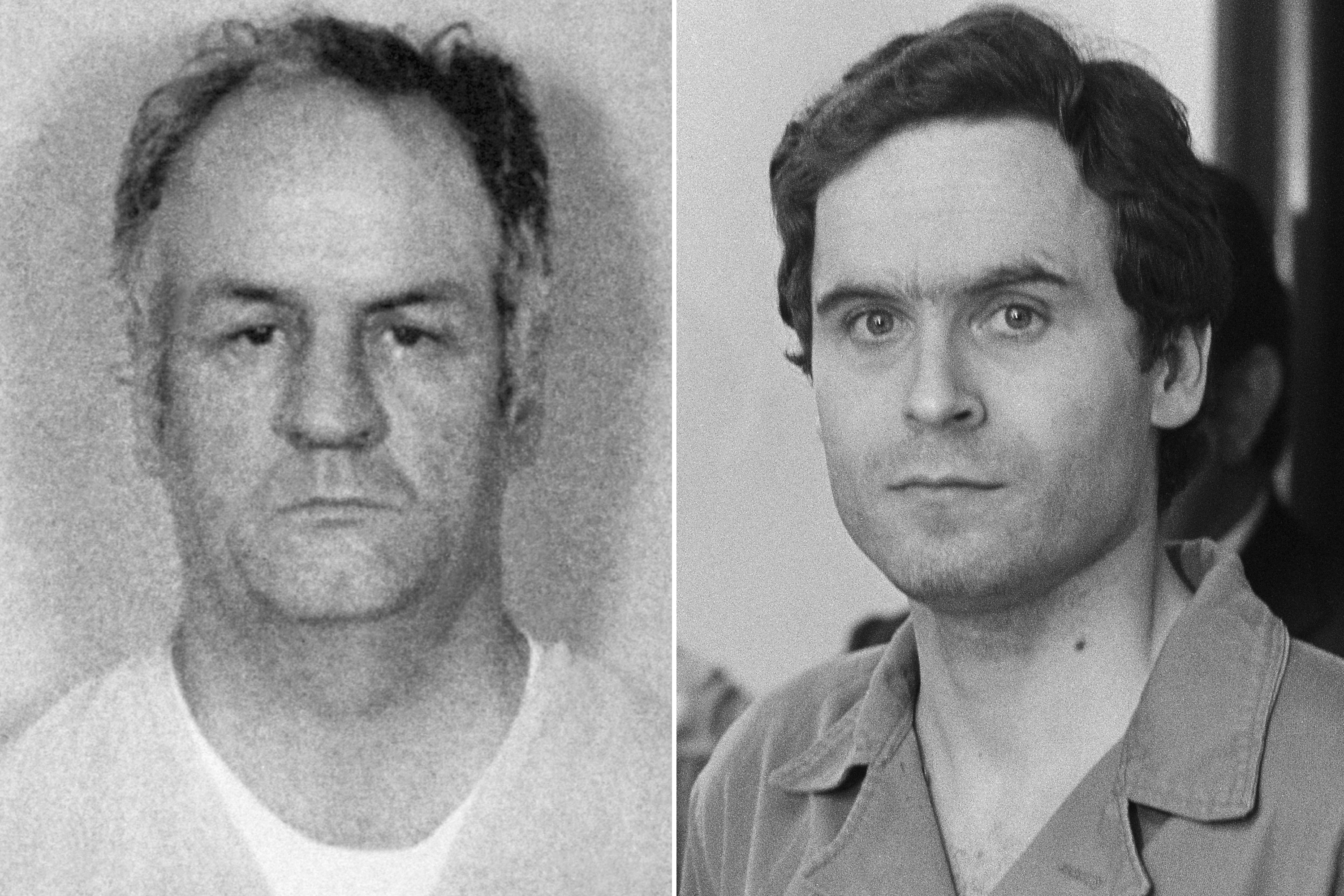 'Crazy, Not Insane' doc targets origins of serial killers