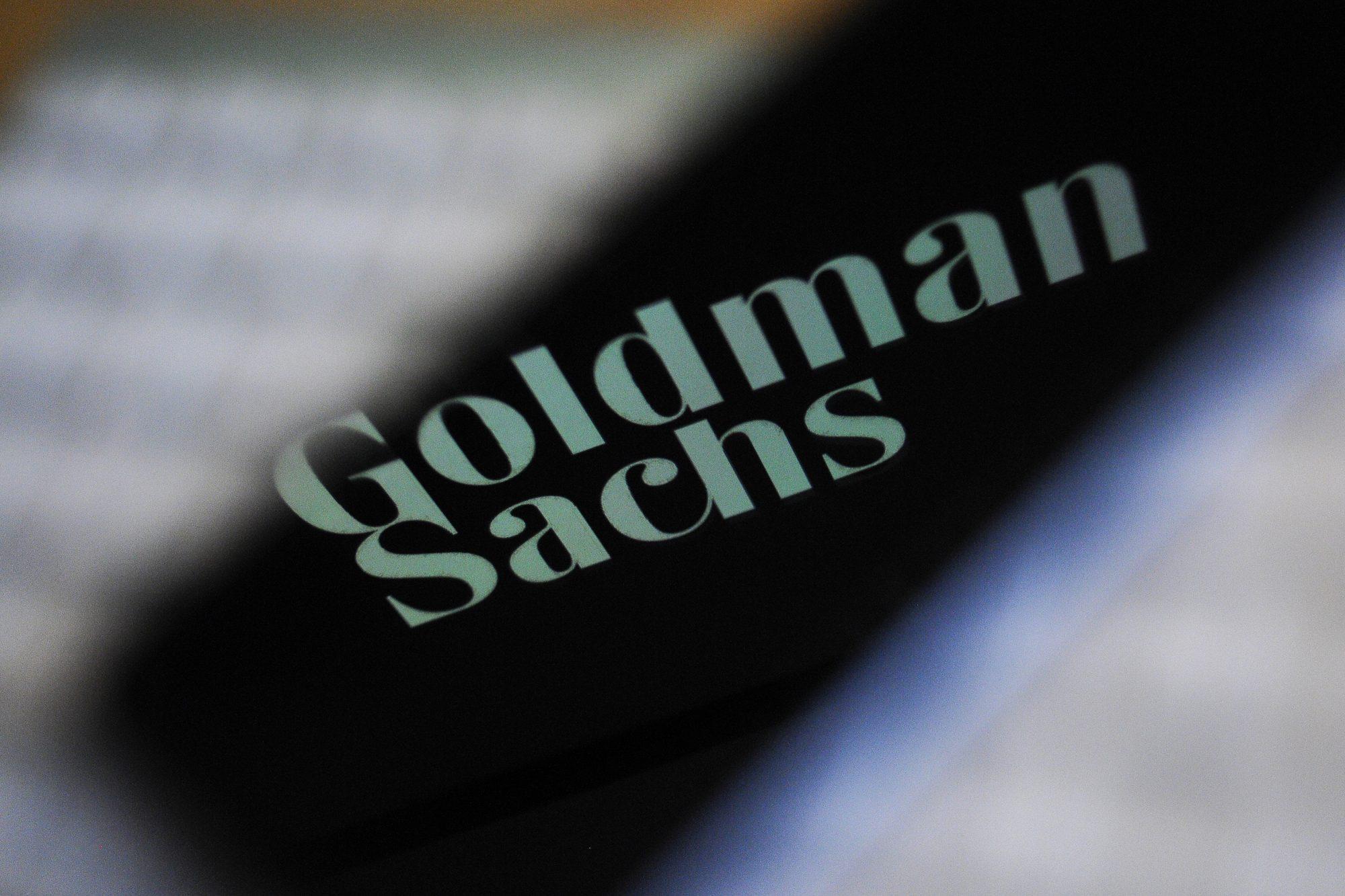 Goldman Sachs News