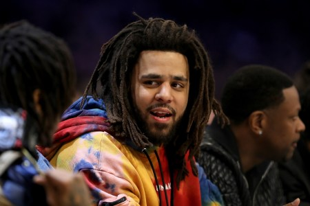 J. Cole Name Game Is Going Viral On Twitter