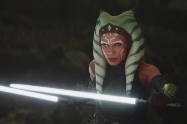 Baby Yoda gets a name, Ahsoka Tano debuts in 'The Mandalorian'