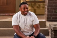 'The Neighborhood' star Marcel Spears on Season 3