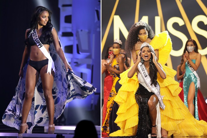 Who is Miss USA 2020 Asya Branch? Meet the Mississippi beauty - Tickle News