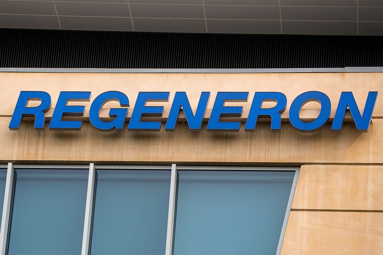 Regeneron's COVID-19 treatment gets emergency approval from FDA 1