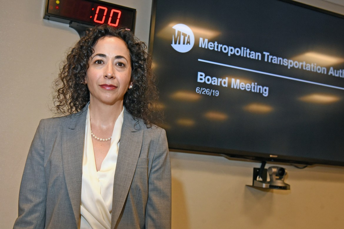 Prosecutions for MTA overtime fraud are a sign to watch out for the next big scam 1