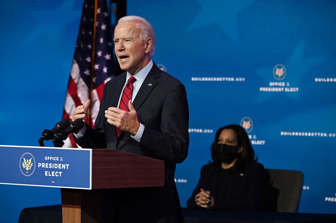 Black Lives Matter says Biden-Harris have been silent on meeting request 1