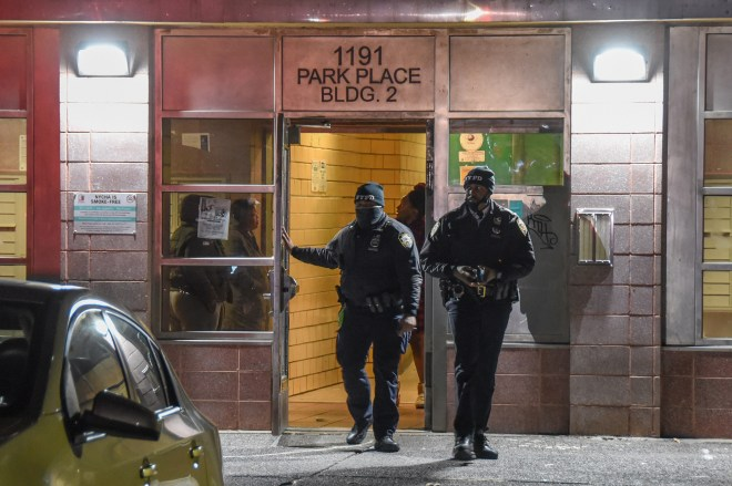 Three shot, one fatally, in pair of NYC shootings