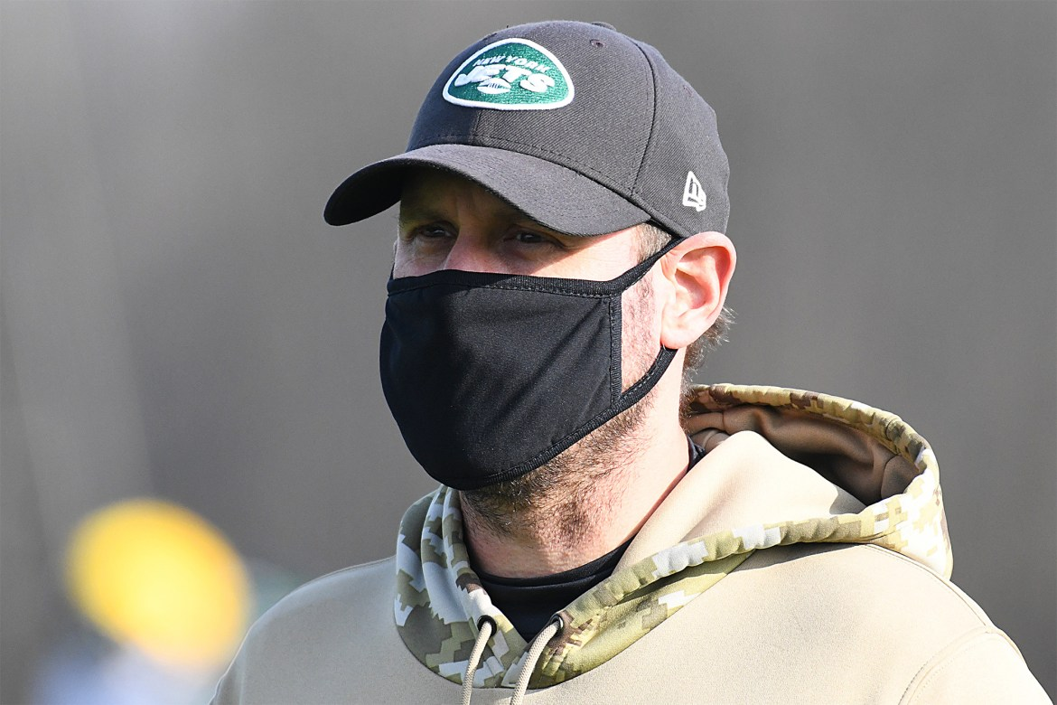 Jets trying to move on from epic heartbreak 1