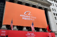 Alibaba stock plunges after China launches antitrust probe