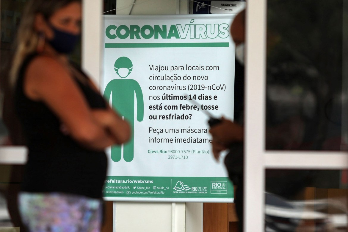 More Brazilians buy into President Bolsonaro's COVID-19 vaccine skepticism 1