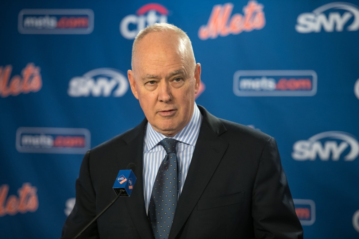 Mets have their finalists as GM search approaches conclusion 1