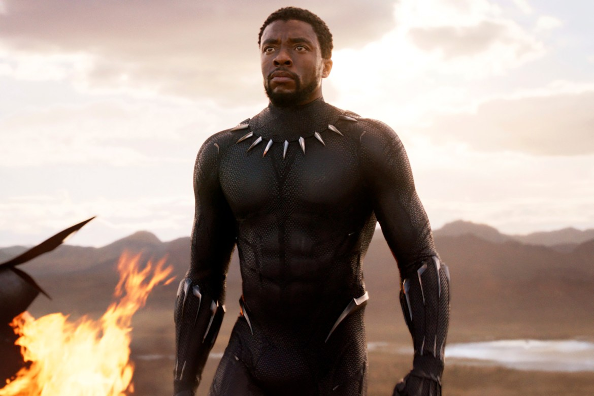 Chadwick Boseman's T'Challa will not be recast in 'Black Panther 2' 1