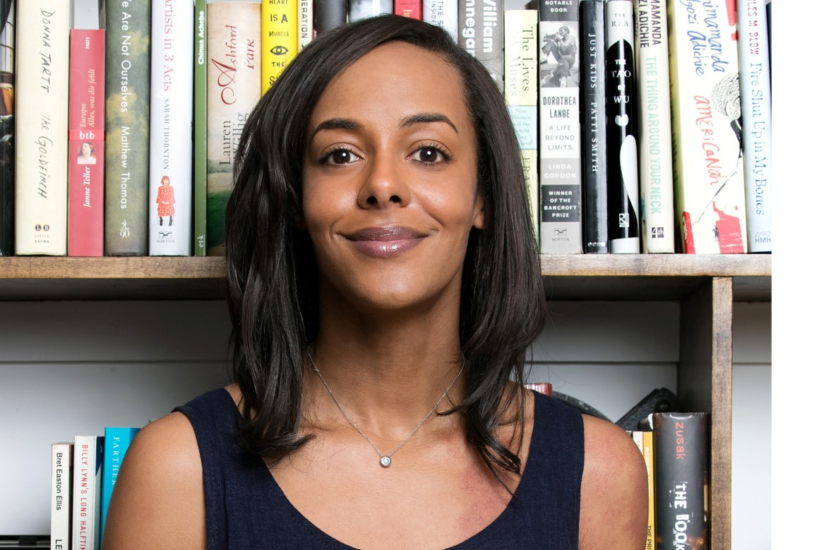 Headhunter hired to replace Lisa Lucas of the National Book Awards 1
