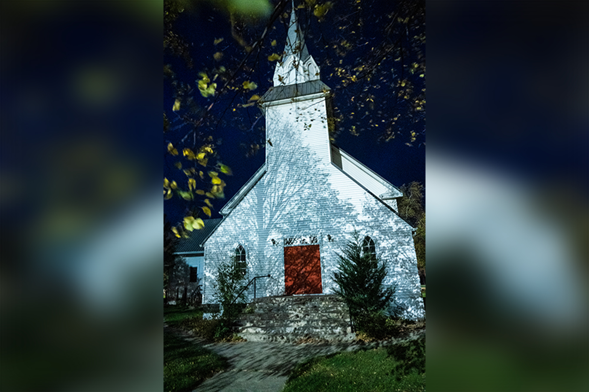 Minnesota town votes to allow white supremacist church