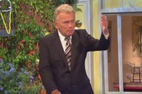 'Wheel of Fortune' host Pat Sajak bewildered over contestant's fencing pun