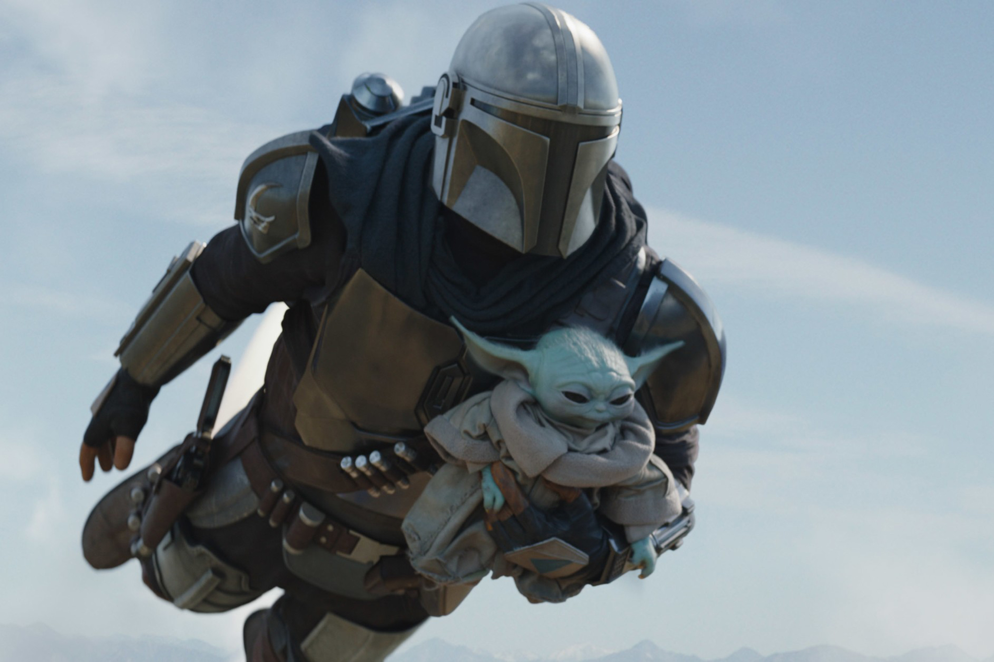 Best and worst of Disney's announcement: New 'Star Wars,' more