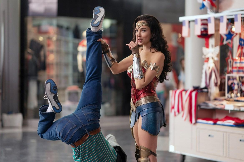 One last disaster in 2020: 'Wonder Woman 1984' 1
