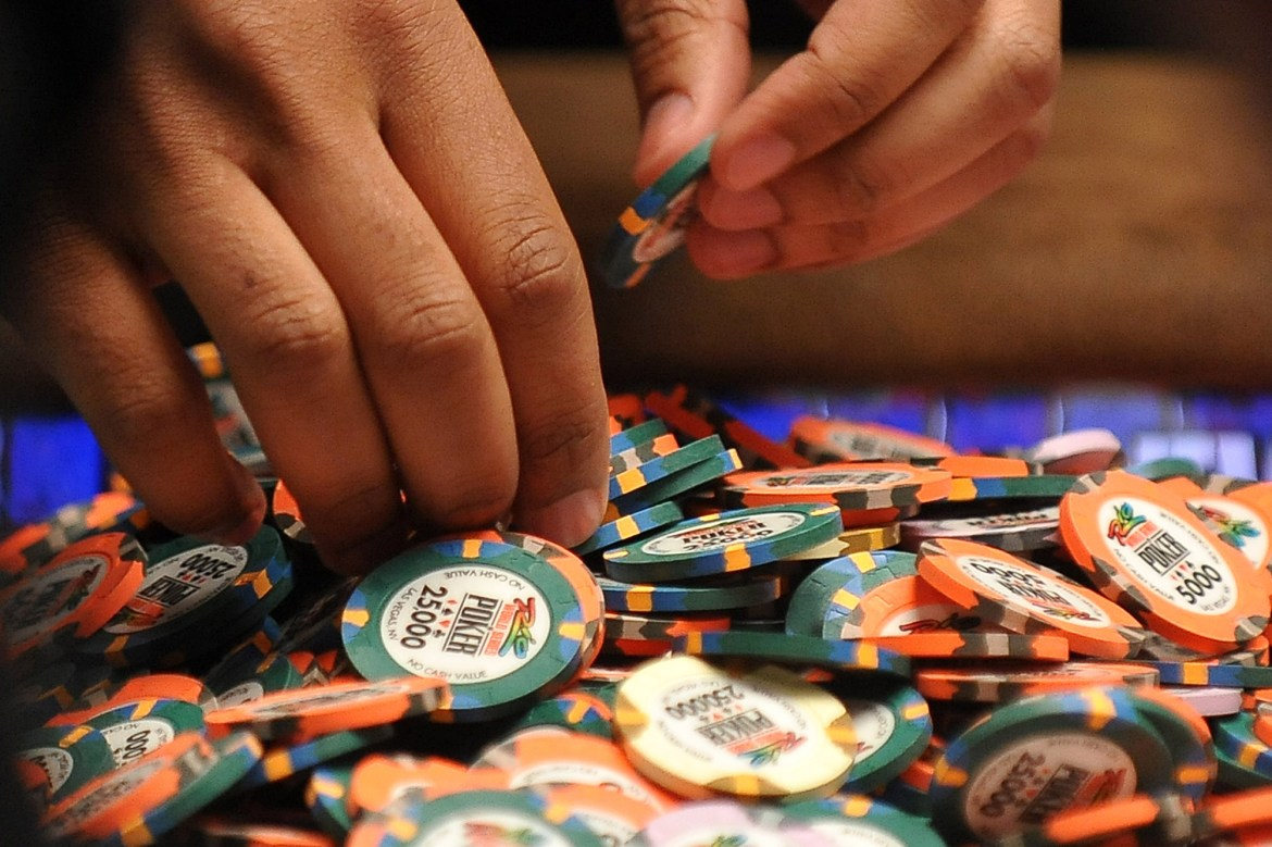 How the World Series of Poker is crowning a 2020 champion amid COVID-19 1