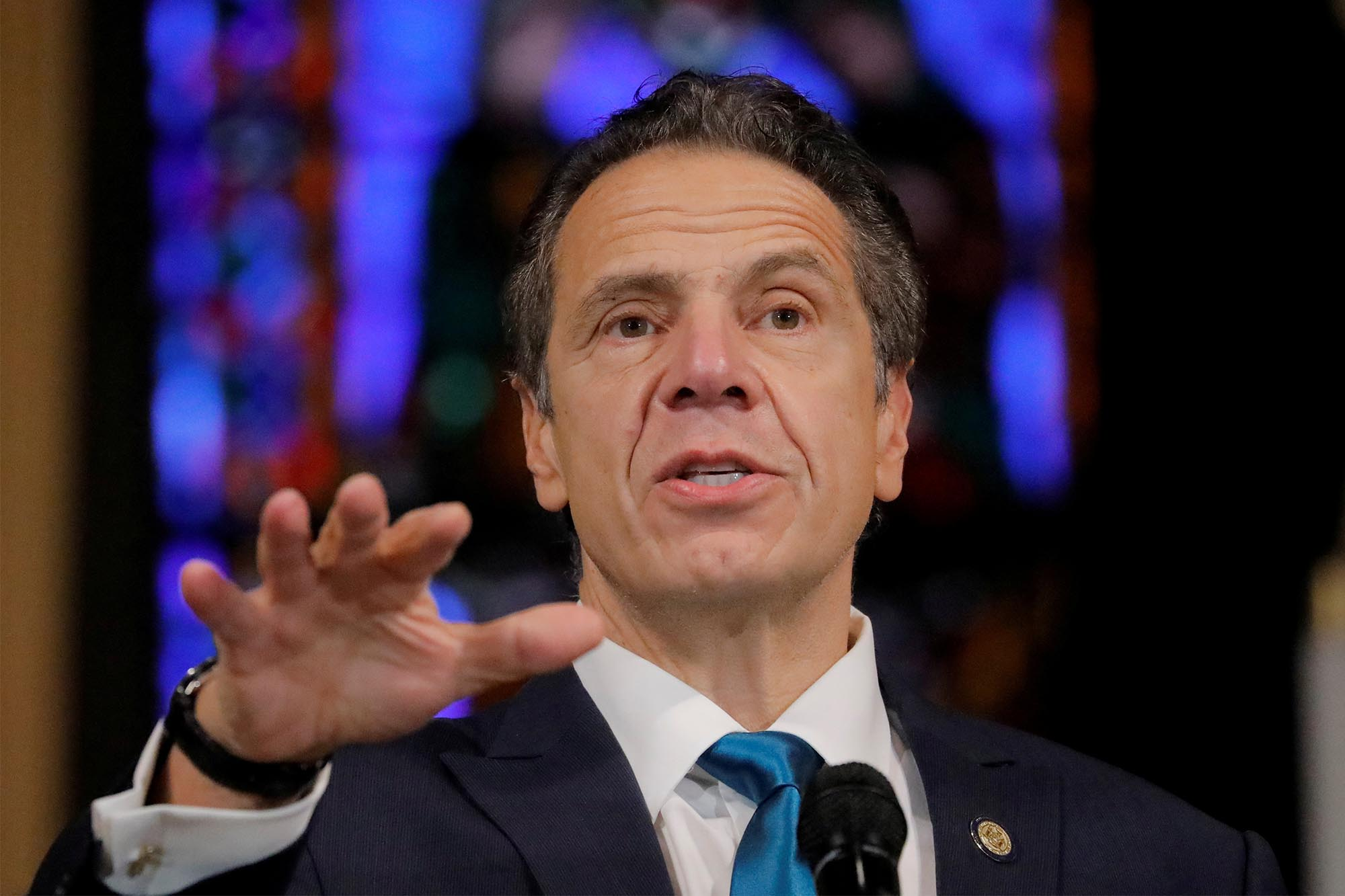 Manhattan appeals court blocks Cuomo's religious gathering limits