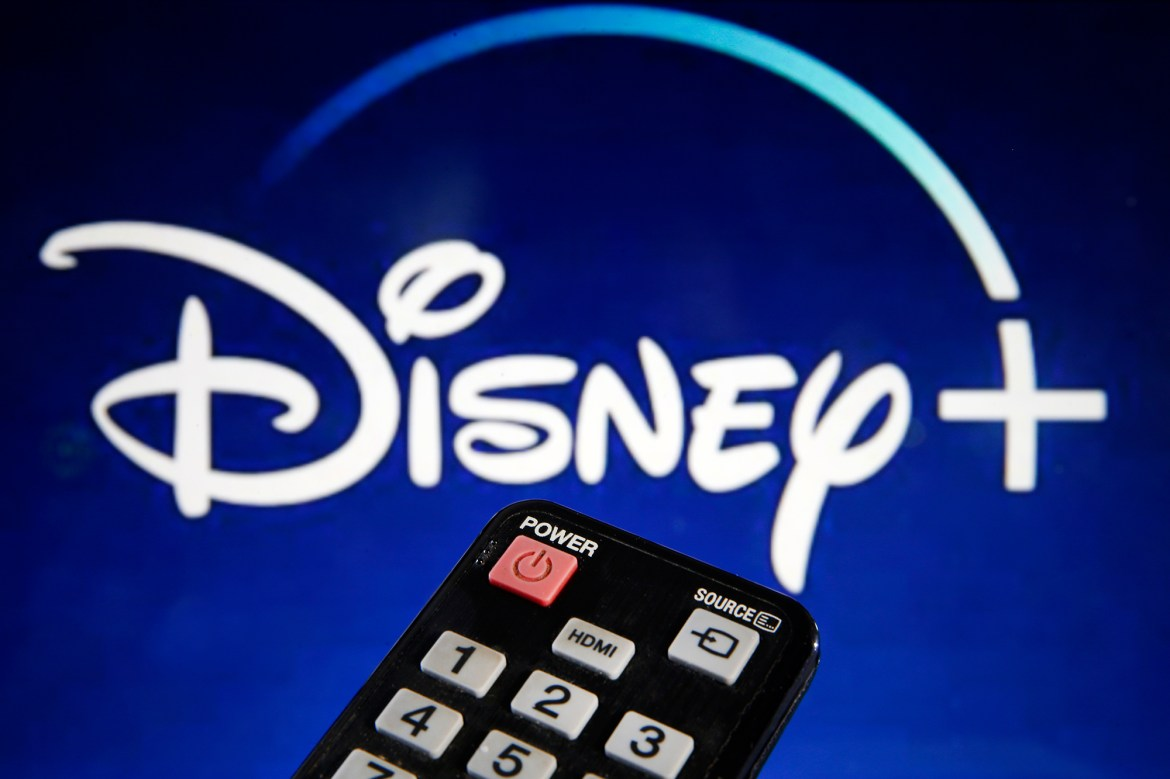 Disney shares fall after analyst downgrades stock over pandemic concerns 1