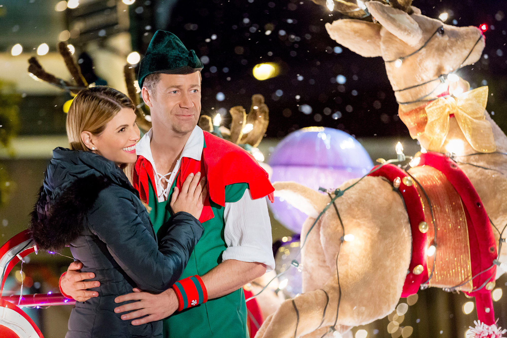 Hallmark movies have ruined Christmas entertainment for 20 years