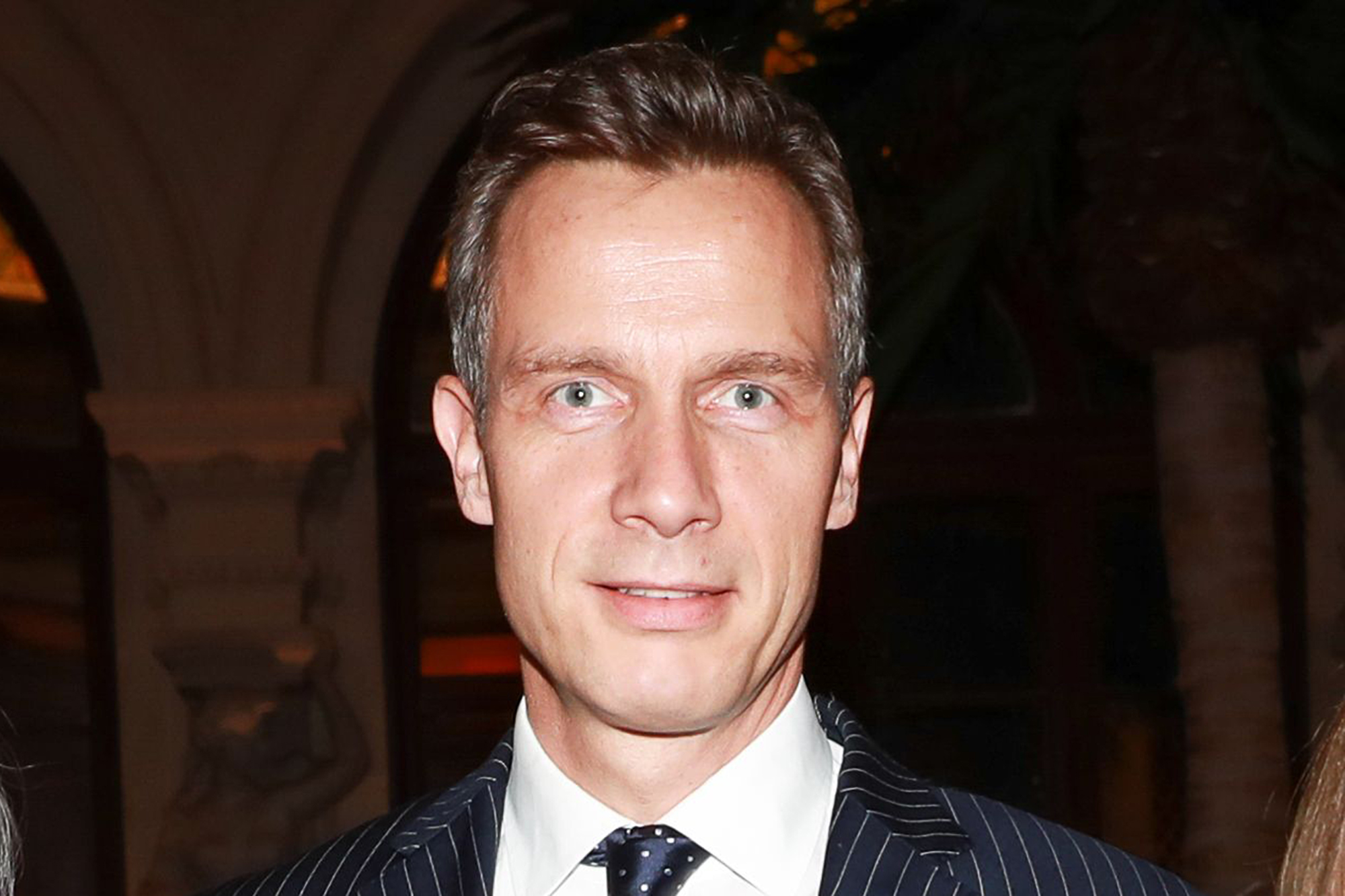 Neiman CEO Geoffroy van Raemdonck slammed for pay, lavish perk
