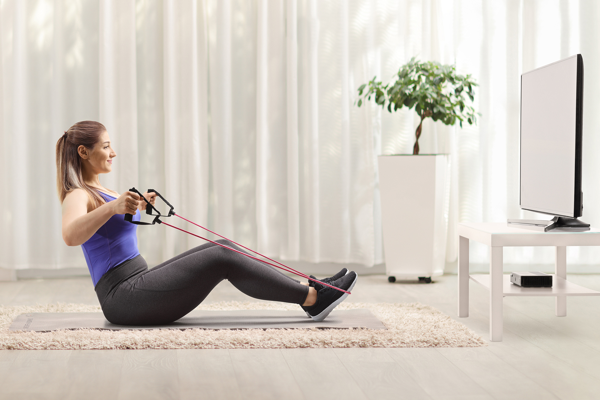 8 best workout equipment you need for your home gym this year