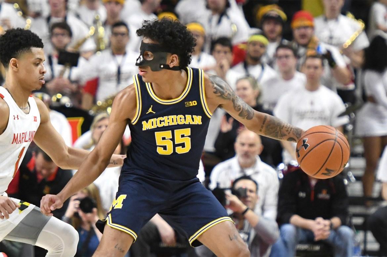 Michigan vs. Maryland line, prediction: Terrapins in for rude awakening 1