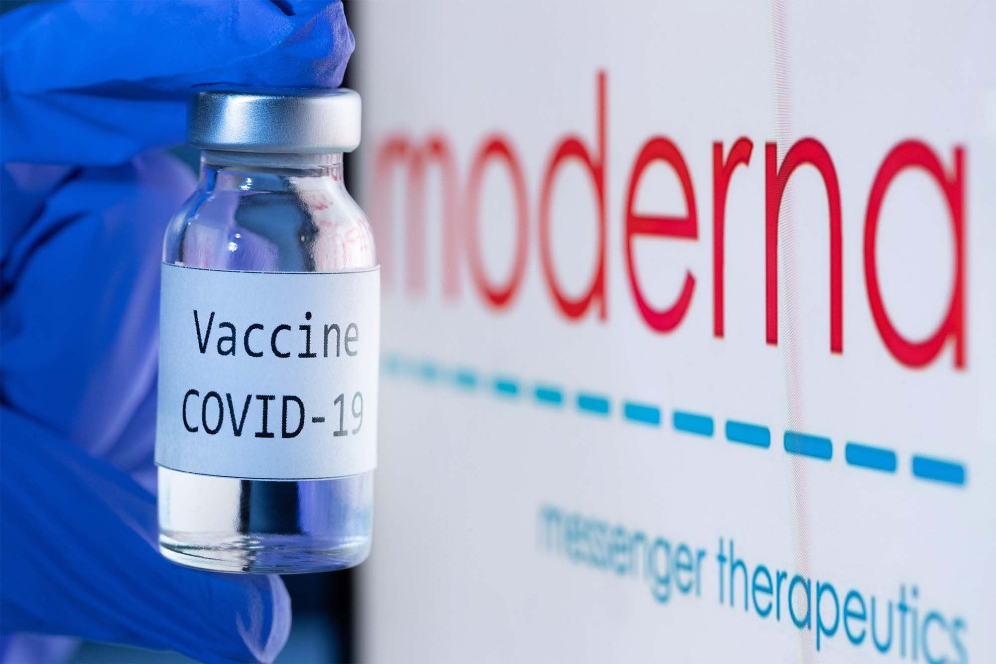 Moderna to test COVID-19 vaccine on children