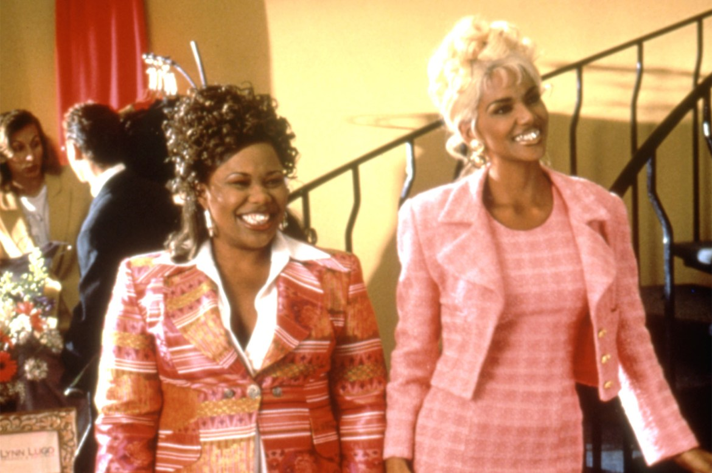 BAPS, (aka B.A.P.S.), Natalie Desselle, Halle Berry, 1997, (c)New Line Cinema/courtesy Everett Colle