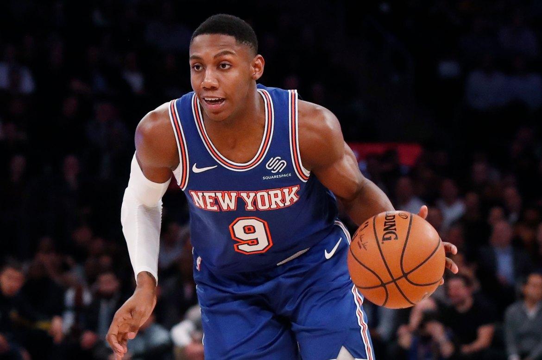 Knicks' first-half NBA schedule: How the Tom Thibodeau era begins 1