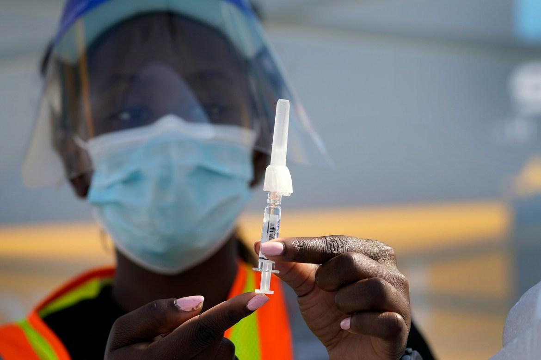 Fewer Black kids getting flu shots, worrying CDC officials 1
