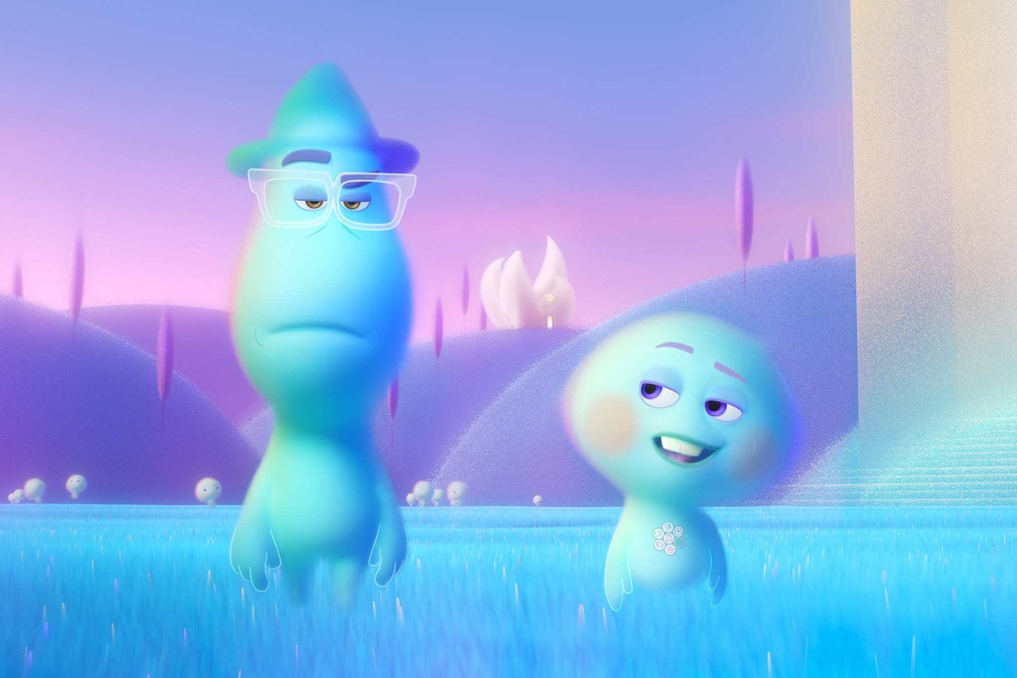 Pixar's 'Soul' blasted by viewers over Tina Fey's character