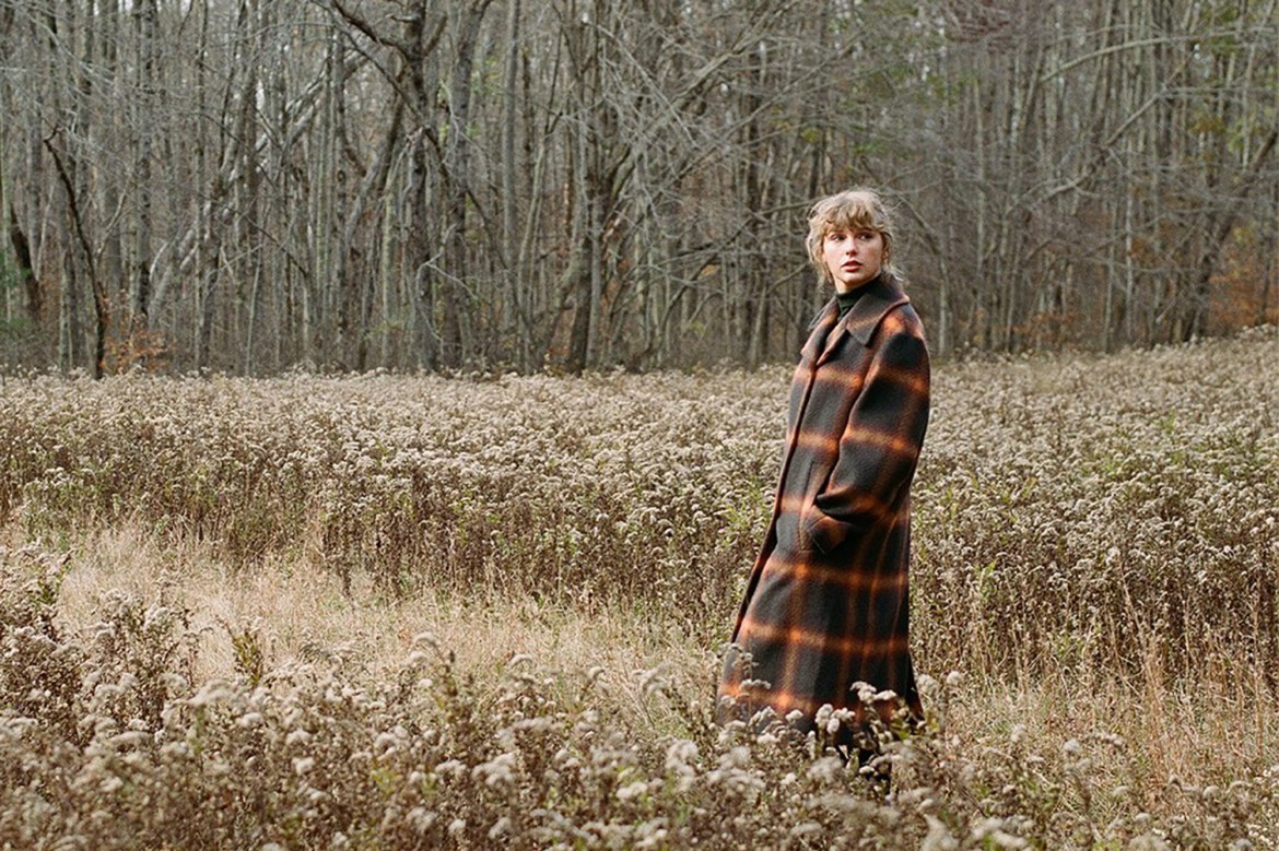 Review: Taylor Swift's 'Evermore' album is just more 'Folklore' 1